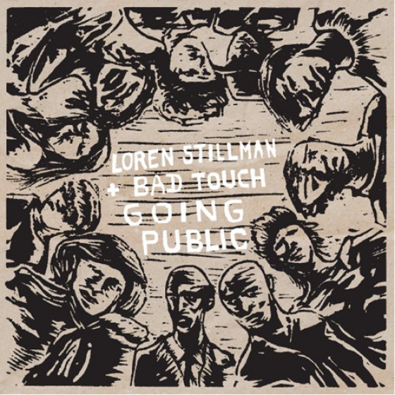Going Public - Featuring Bad Touch