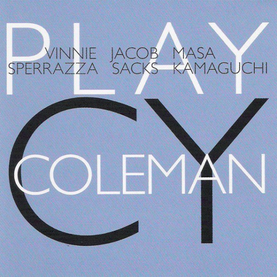 Play Cy Coleman