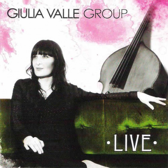 Giulia Valle Group · Live