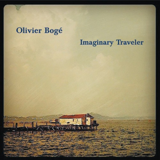 Imaginary Traveler