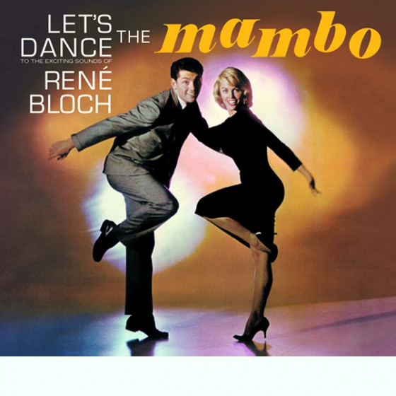 Let's Dande the Mambo + Previously Unreleased Album