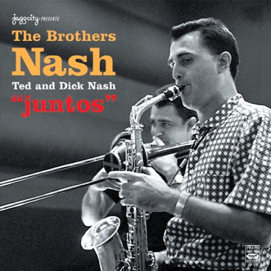 The Brothers Nash · Juntos