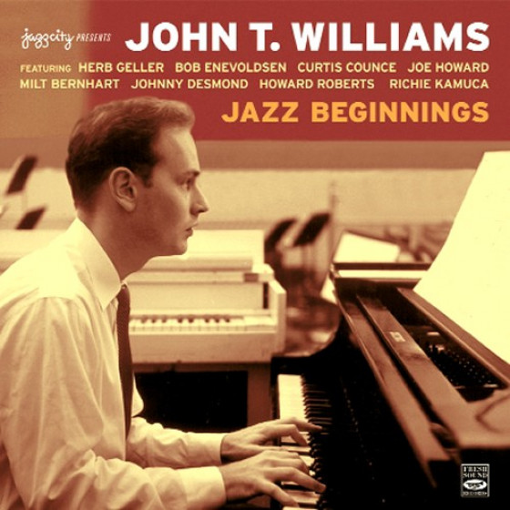 Jazz Beginnings (3 LP on 2 CD) + Bonus Tracks