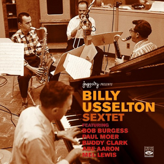 Billy Usselton Sextet - Complete Recordings