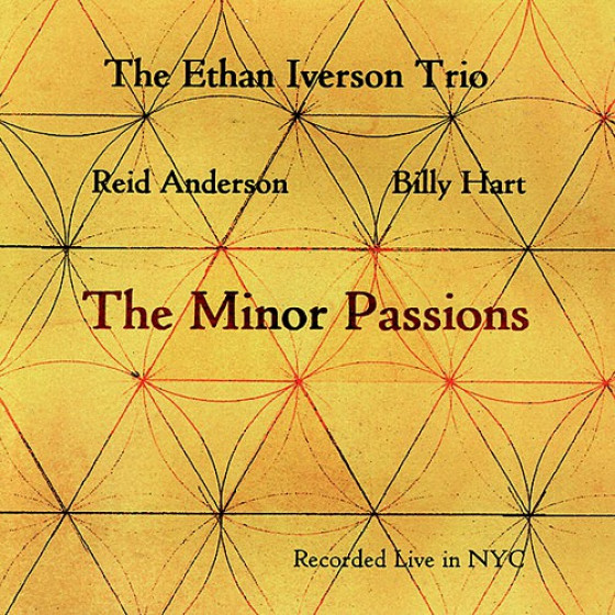 The Minor Passions