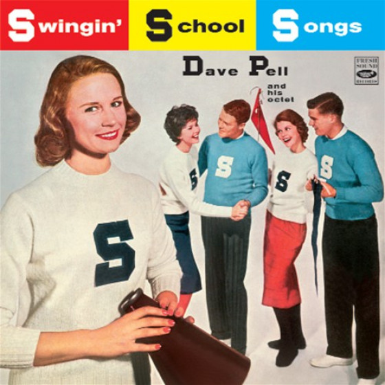 Swingin' School Songs