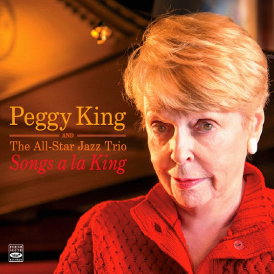 Peggy King