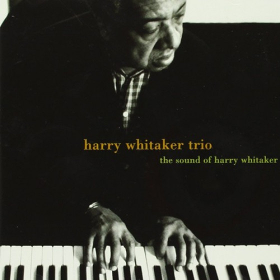 The Sound Of Harry Whitaker