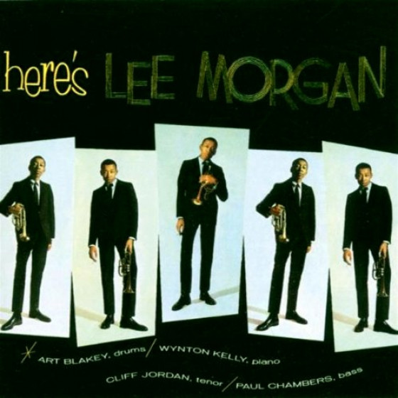 Here's Lee Morgan (2-CD)
