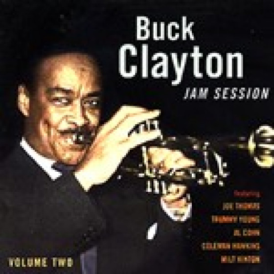 Buck Clayton Jam Session, Volume Two