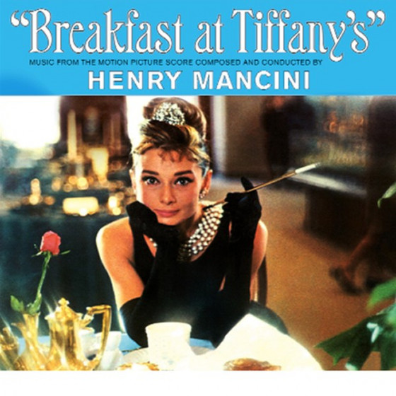 Breakfast At Tiffany's - Original Soundtrack (50th Anniversary Collector's Edition)