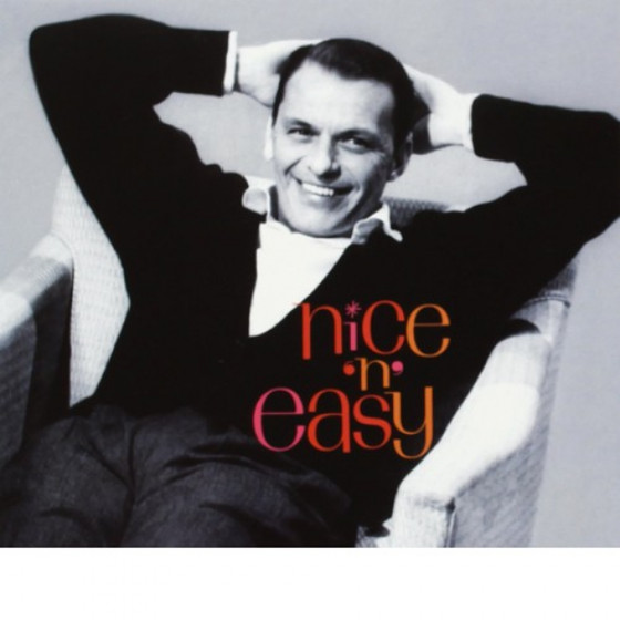 Nice 'N' Easy + Bonus Tracks