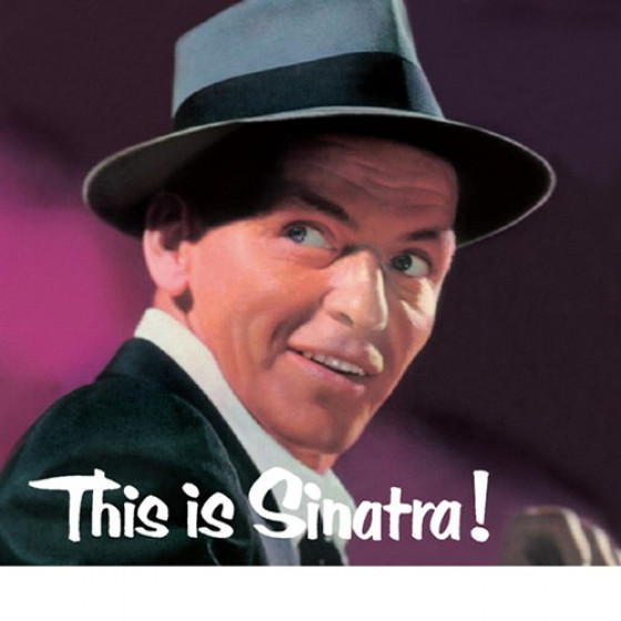 This is Sinatra  + Bonus Tracks