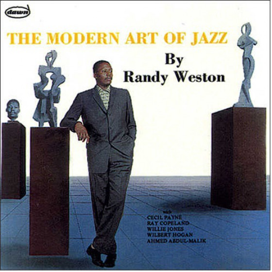 The Modern Art Of Jazz