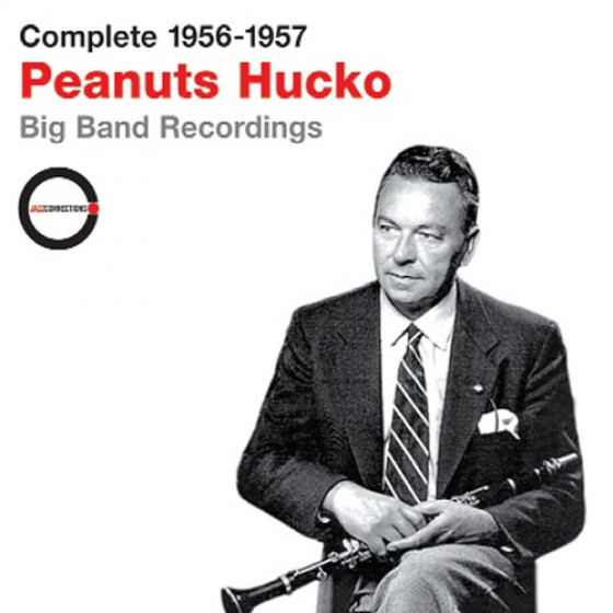 Complete Big Band Recordings 1956-1957 (2-CD Set)