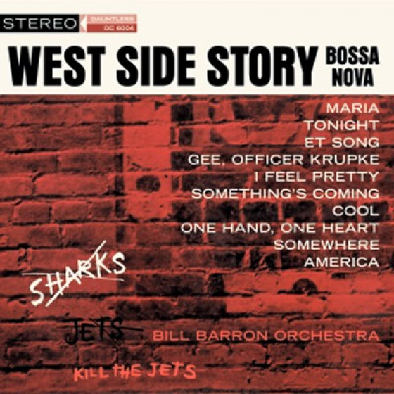West Side Story Bossa Nova