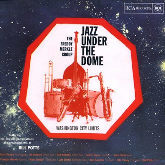 Jazz Under The Dome
