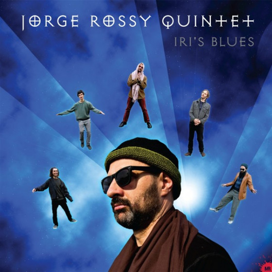 Iri's Blues (Vinyl + CD)