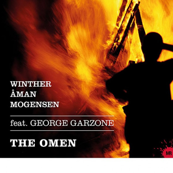 The Omen Feat. George Garzone (Digipack)