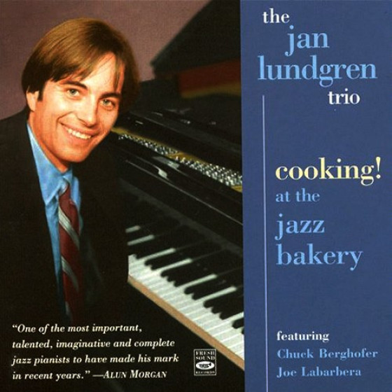 Cooking! At the Jazz Bakery (2-CD)