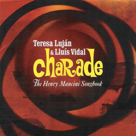 Charade · The Henry Mancini Songbook