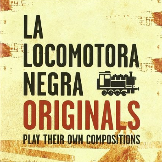 Originals - Play Their Own Compositions