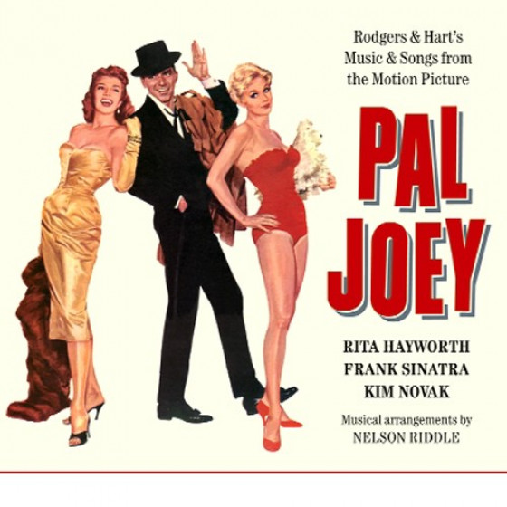 Pal Joey (Original Movie Soundtrack) Digipack