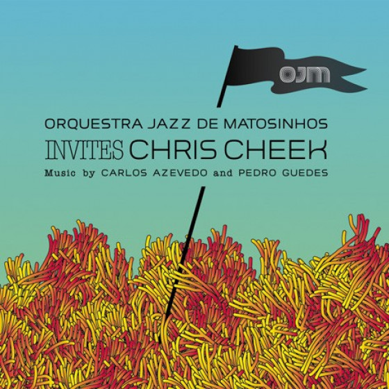 Invites Chris Cheek - Music by Carlos Azevedo & Pedro Guedes