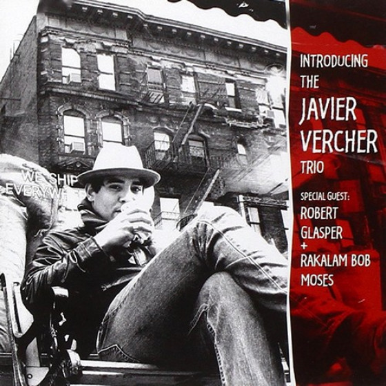 Introducing the Javier Vercher Trio
