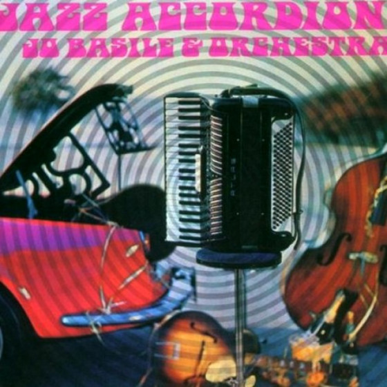 Jazz Accordion