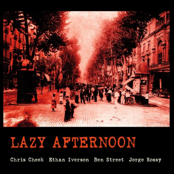 Lazy Afternoon · Live At The Jamboree