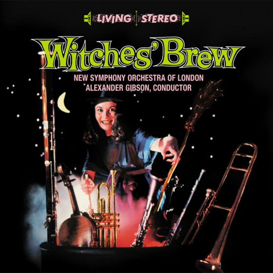 Witches' Brew (Audiophile 180gr. HQ Vinyl)