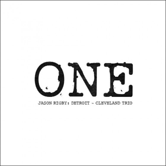 One · Detroit-Cleveland Trio