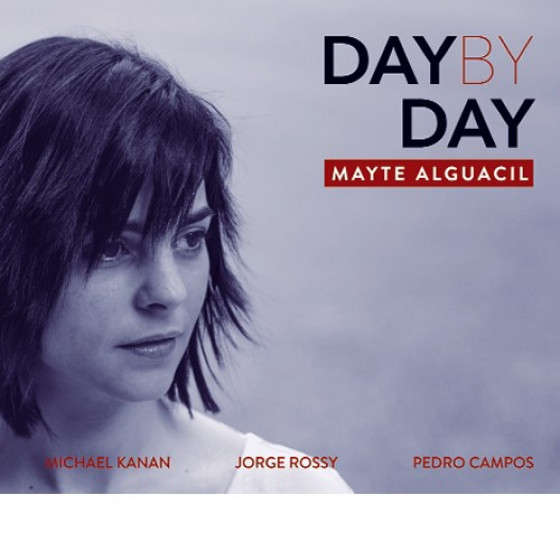 Day by Day (Digipack)