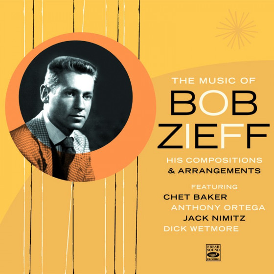 The Music of Bob Zieff (2-CD)