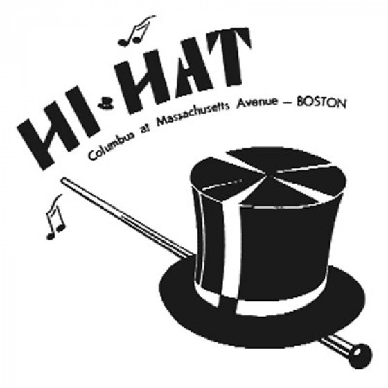 The Hi-Hat Cafe