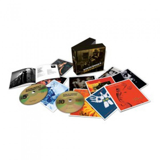 Swinging Into The 21st (11-CD Box Set)