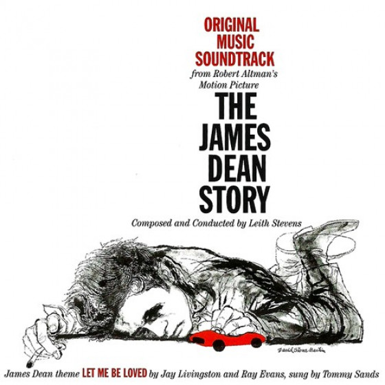 CD 1 · The James Dean Story Soundtrack
