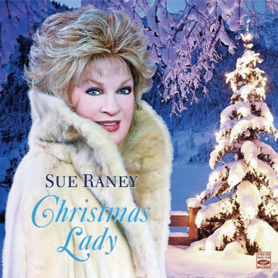 Christmas Lady (Digipack)