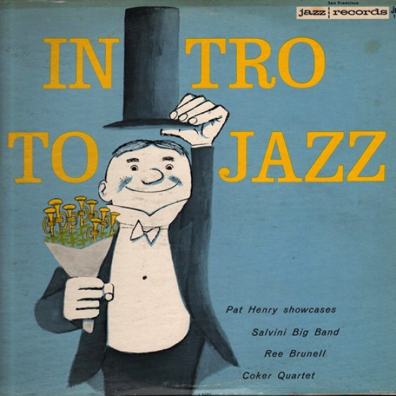 San Francisco Jazz JR-1