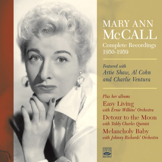 Complete Recordings 1950-1959 (3 LP + 11 Tracks on 2 CD)