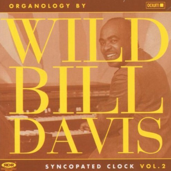 Organology Vol. 2: Syncopated Clock