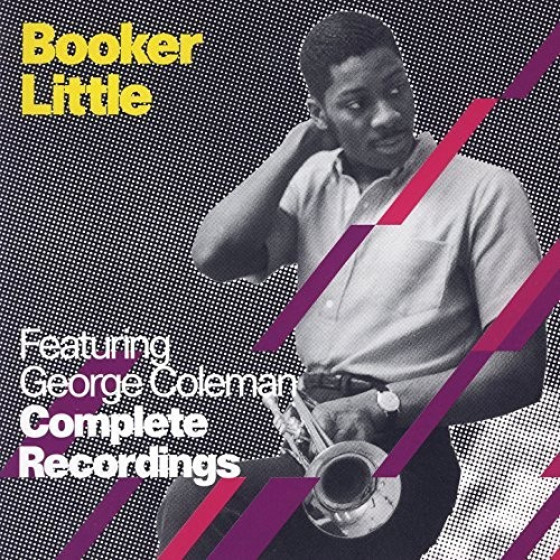 Complete Recordings, Featuring George Coleman (2 LP on 1 CD)