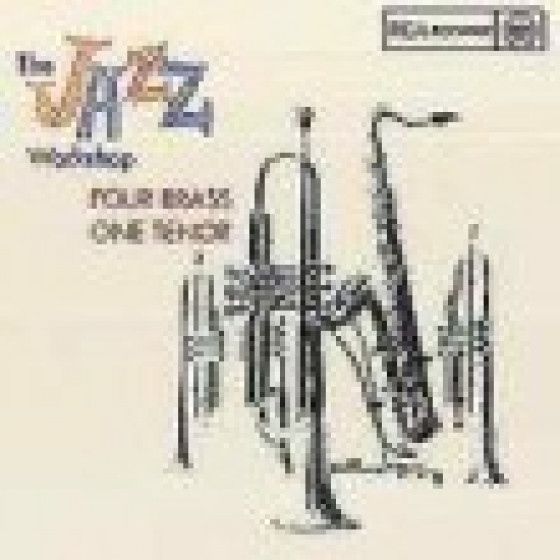 The Jazz Workshop - Four Brass, One Tenor... Al Cohn