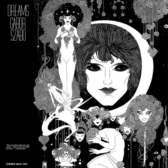 Dreams (180gr. Vinyl Gatefold Sleeve)