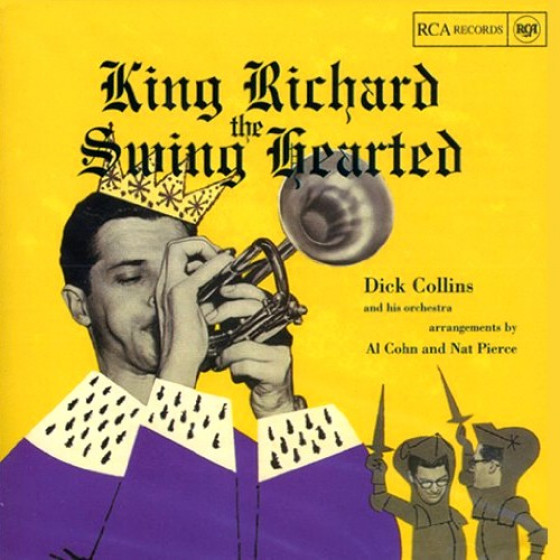 King Richard The Swing Hearted