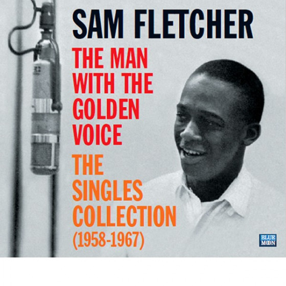 The Man With the Golden Voice: The Singles Collection (1958-1967) Digipack
