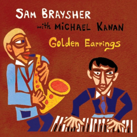 Golden Earrings, with Michael Kanan