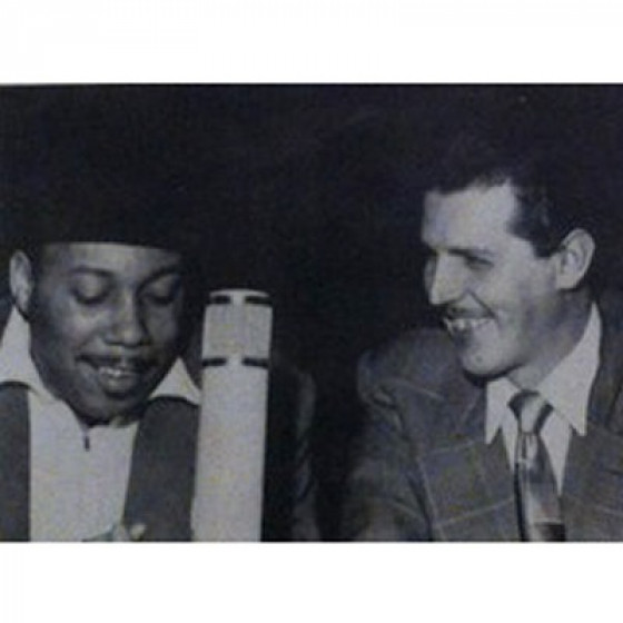 Lucky Thompson & Gérard Pochonet