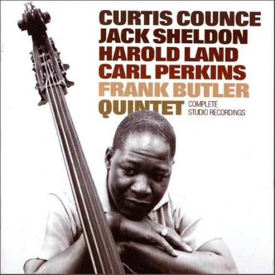 Complete Quintet Studio Recordings (2-CD)